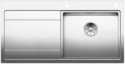 Blanco Divon 5 rustfritt stål oppvaskkum