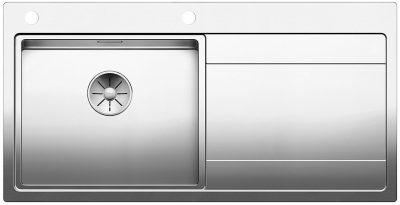 Blanco Divon II 5 S-IF Infino stål oppvaskkum kjøkkenvask