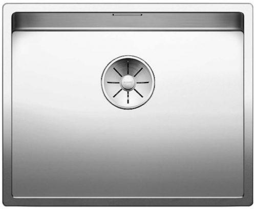Blanco Claron 500 steelart oppvaskkum, toppmodell