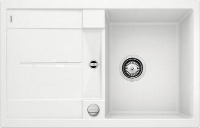 Blanco Metra 45 S oppvaskkum i hvit farge - 513028 - 1824171