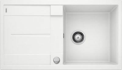 Blanco Metra 5 S oppvaskkum i hvit farge - 513037-1824263