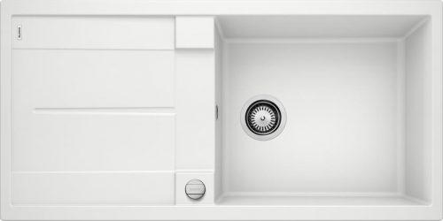 Blanco Metra XL 6S hvit oppvaskkum kjøkkenvask 515280 1811348