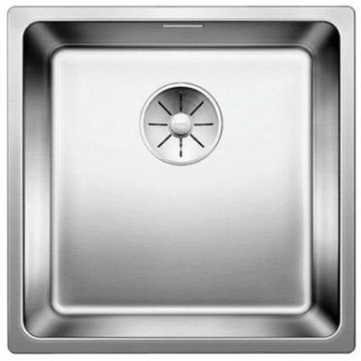Blanco Andano 400 InFino oppvaskkum / kjøkkenvask