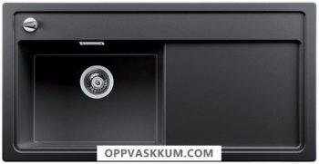 BLANCO BLANCOZENAR XL 6 S - kjøkkenvask i Silgranit Antrasitt - kum venstre