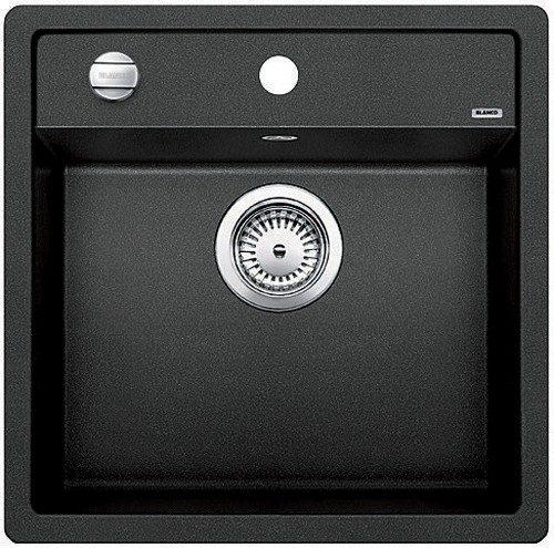 BLANCO BLANCODALAGO 5-F - Kjøkkenvask i Silgranit Antrasitt