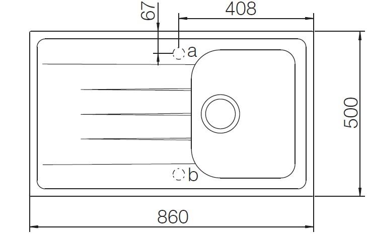 SCHOCK Viola D100 Alpina – Vendbar
