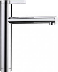 Blanco Linee kjøkkenbatteri, prisvinnende design, Tysk kvalitet