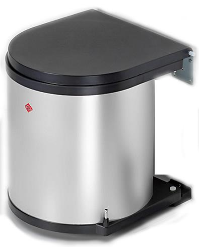 Wesco Classic Automatisk Avfallsbøtte 15 Liter