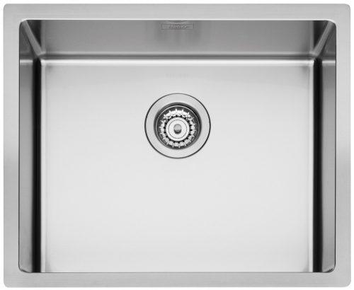 NABER Corno PF4 - Kjøkkenvask i rustfritt stål - microkant
