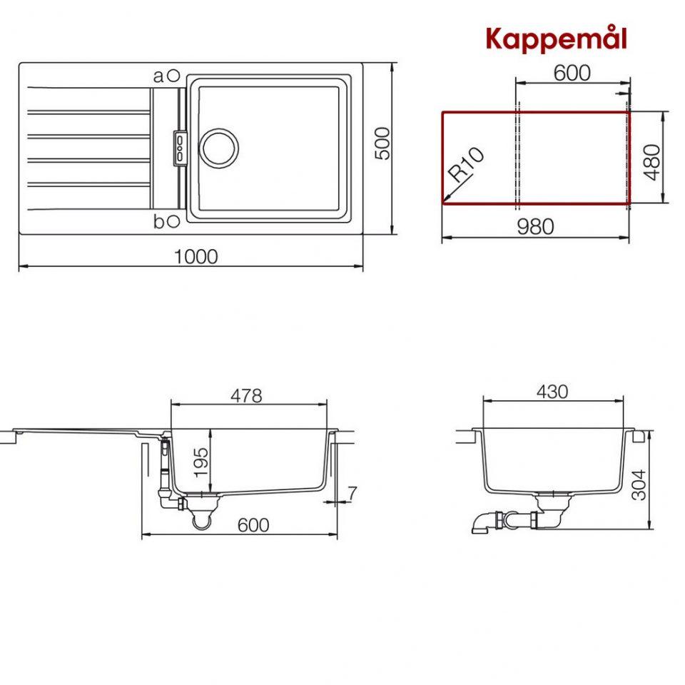 SCHOCK Primus D100L Alpina – Vendbar