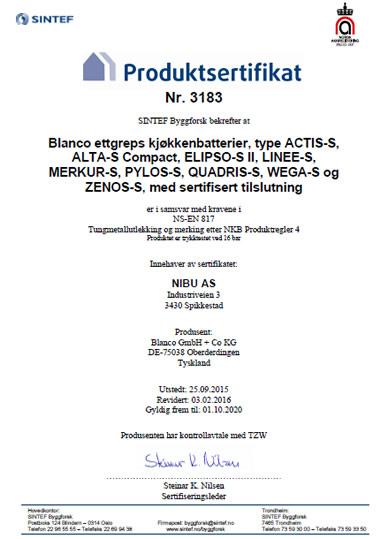 SINTEF-Actis-S-Alta-S-Elipso-S-Linee-S-Merkur-S-Pylos-S-Wega-S