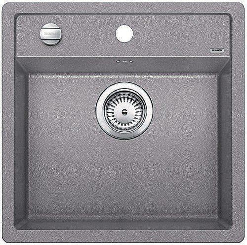 BLANCO BLANCODALAGO 5 - Kjøkkenvask i Alumetallic farge (grå)