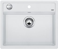 BLANCO Dalago 6 Silgranitt Hvit kjøkkenvask