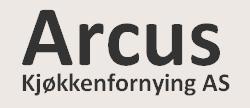 Arcus Kjøkkenfornying as