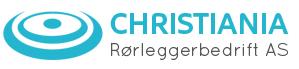 Christiania Rørleggerbedrift logo