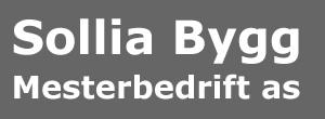 Sollia Bygg Mesterbedrift AS
