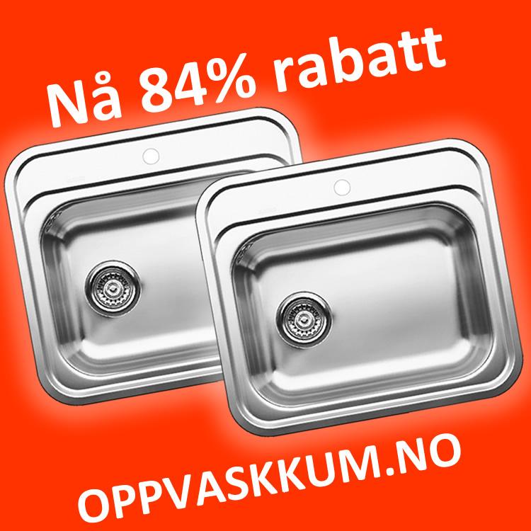 Oppvaskkum 84% Rabatt Blanco Dana IF Microkant – 514646 – 1814769