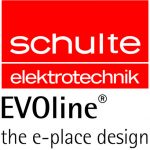 Evoline Port Cusine el-punkt el-søyle for kjøkken