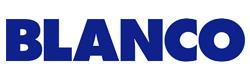 BLANCO GmbH logo - oppvaskkum kjøkkenvask blandebatteri kjøkkenkran utstyr