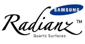SAMSUNG Radianz benkeplater kompositt