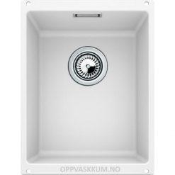 Blanco Subline 320-U hvit silgranitt oppvaskkum kjøkkenvask 523410 513401 1825154