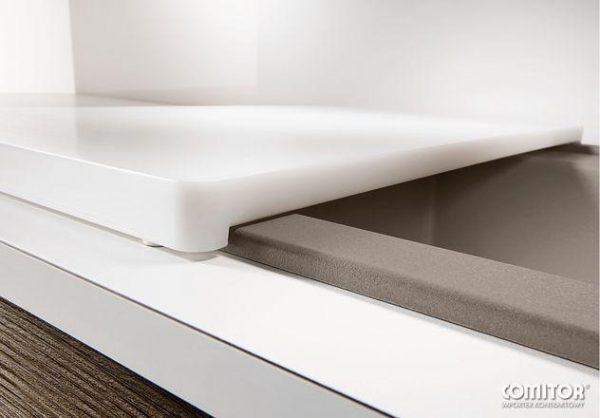 Blanco Skjærefjel til 51cm bred oppvaskkum 210521-1842649