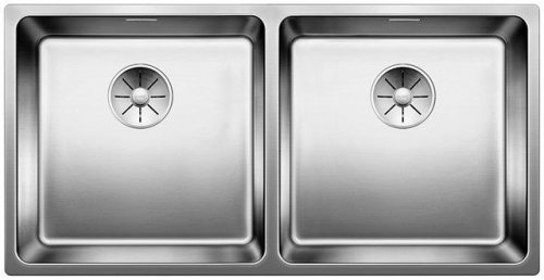 Blanco Andano 400/400 oppvaskkum for underliming i 90 skap