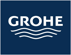 GROHE logo Norge