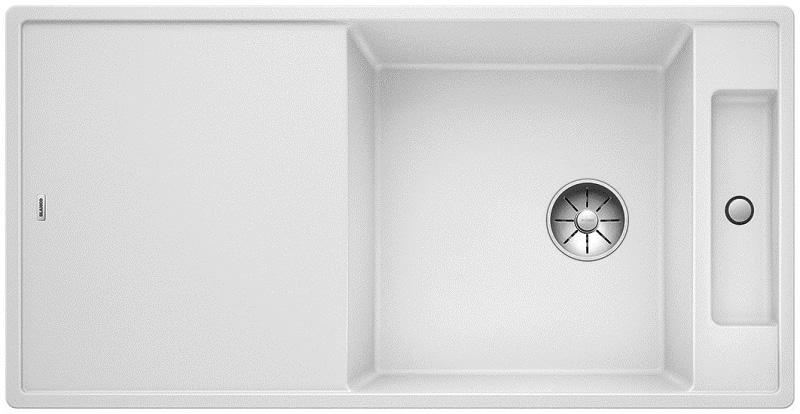 Blanco Axia XL 6S Hvit oppvaskkum 522183 – 1825642