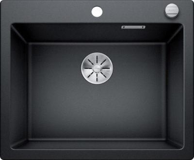 Blanco Pleon 6 oppvaskkum i antrasitt farge 523686 - 1824607