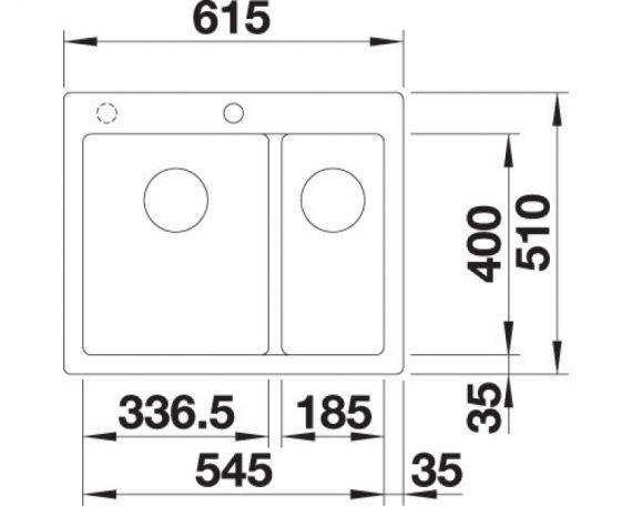 oppvaskkum-blanco-pleon-6-split-antrasitt-maal1