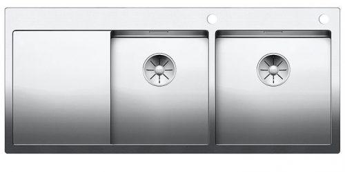 Blanco Claron 8 S-IF InFino oppvaskkum kjøkkenvask