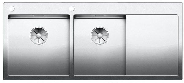 Blanco Claron 8 S-IF håndlaget oppvaskkum