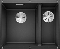Blanco Subline 340/160-U underlimt kjøkkenvask 523548 - 1826571