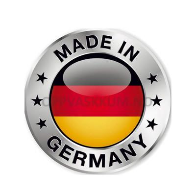 Vi fører bare produkter av ypperste kvalitet, fra Tyskland - Oppvaskkum.no