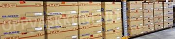 oppvaskkum.no - Posten og Bring er logistikkpartner